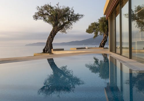 Haute Living Views at Domes Miramare, A Luxury Collection Resort, Corfu