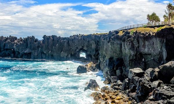 Reunion Island Tours