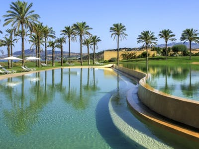 Exploring Stunning Sicily: A Luxury Stay at the Verdura Resort