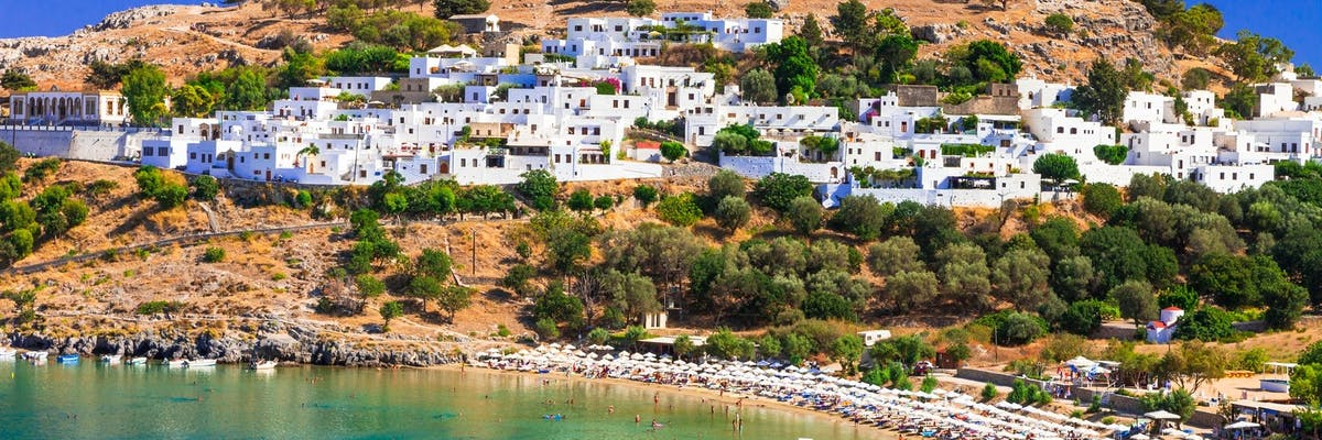 luxury holidays to rhodes greece