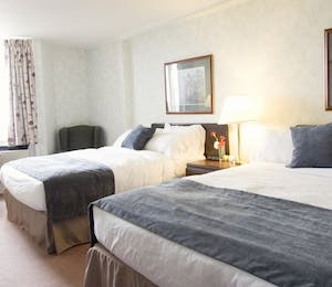 Bedroom at Rodd Grand Yarmouth