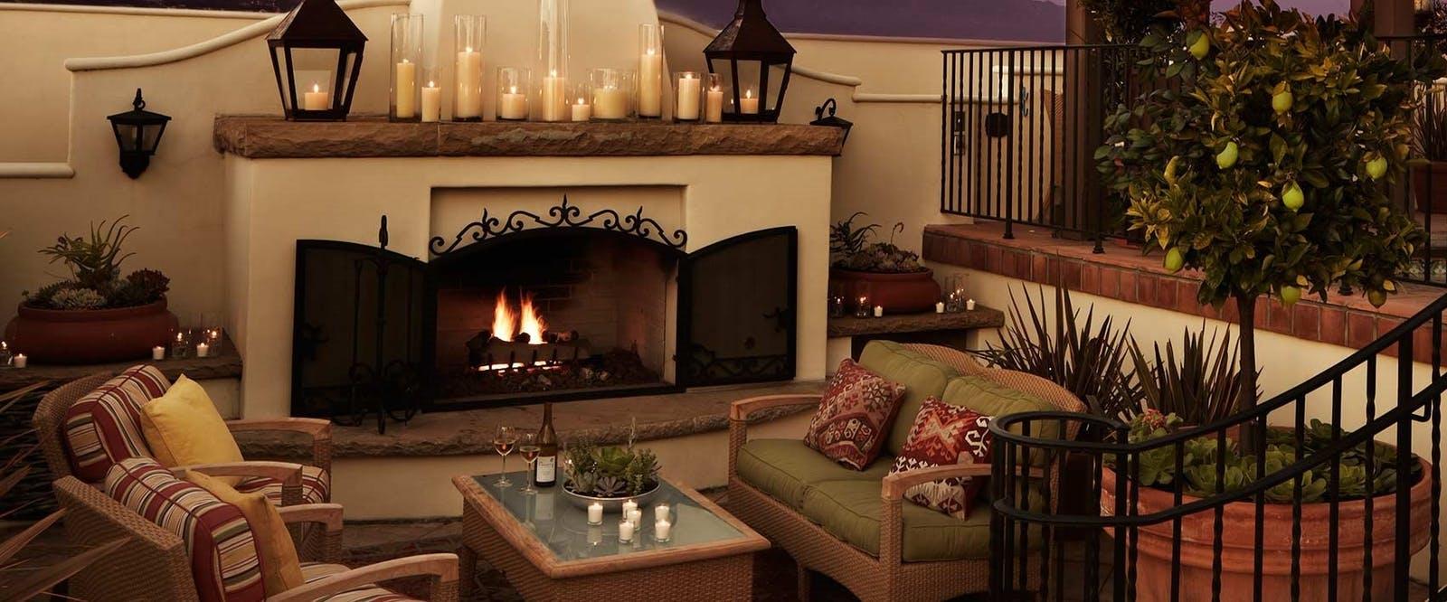 Kimpton Canary Luxury Santa Barbara Hotel Itc