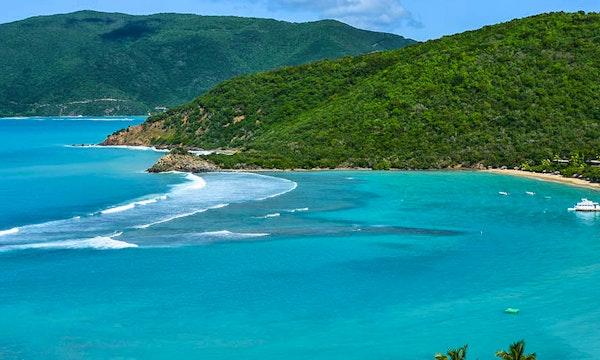 British Virgin Islands Hotels