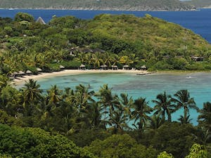 Rosewood Little Dix Bay, British Virgin Islands