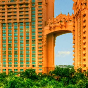 Royal Towers Atlantis, Bahamas