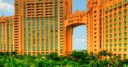 Royal Towers Atlantis, Bahamas