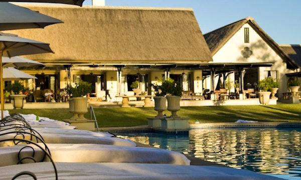 Zambia Hotels