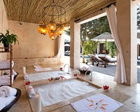 Spa at Royal Malewane Kruger National Park
