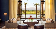 Common area at Royal Palm, Marrakech
