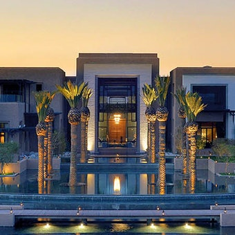 Royal Palm, Marrakech