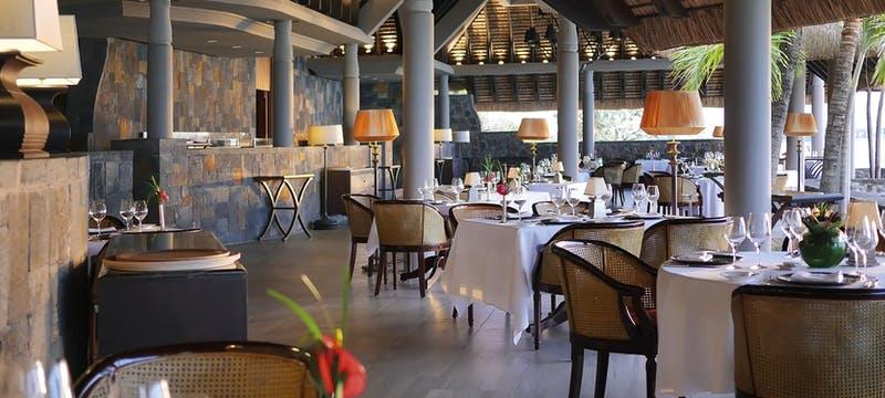 La Goelette at Royal Palm Beachcomber Luxury, Mauritius