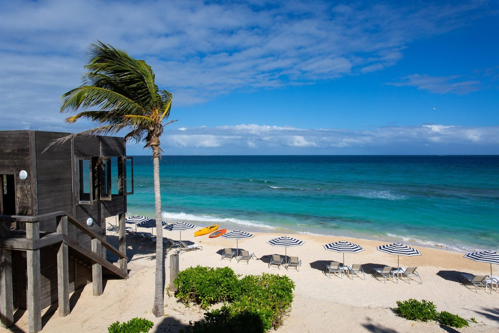 beach club at long bay villas anguilla