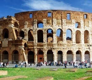 luxury holidays to rome italy