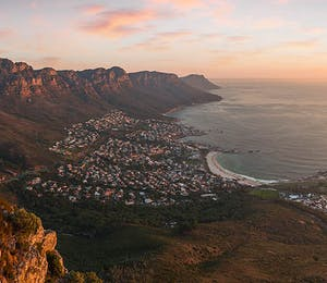 Luxury South Africa Holidays