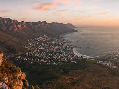 10 things to do in Cape Town