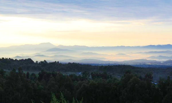 Rwanda With Rainbow Tours