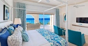 Bedroom of 5 Bedroom Penthouse at Saint Peters Bay, Barbados