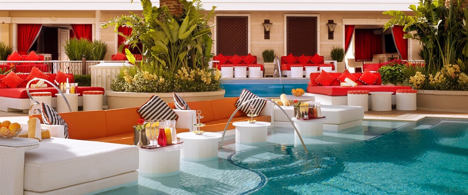 Beach Club at Encore At Wynn Las Vegas