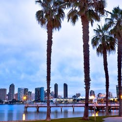 Luxury San Diego holidays