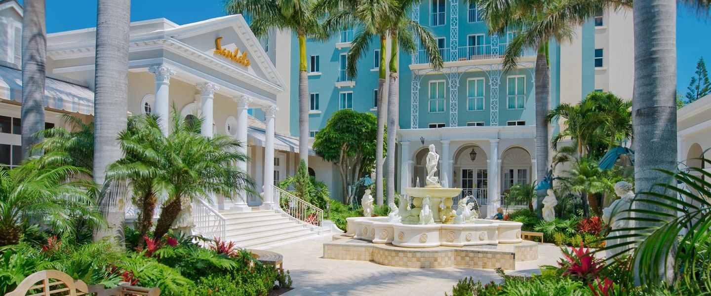 Holidays Hotels Spa Royal Bahamian Sandals Bahamas 4Rj3AL5