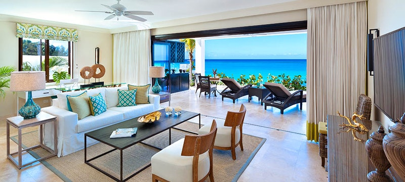 Beach House Suites at The Sand Piper, Barbados