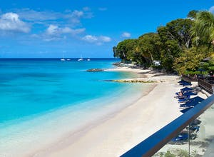 Luxury wellness retreats on Barbados