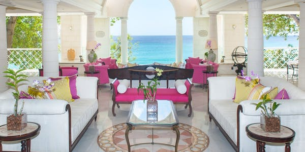sandy lane suites