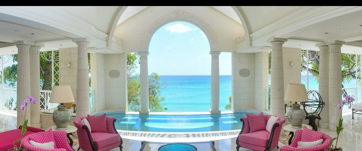 sandy lane barbados
