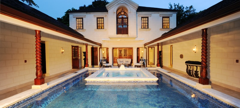 The Villa at Sandy Lane, Barbados