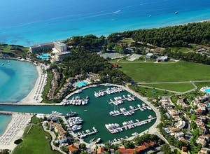 My Halkidiki Holiday: The Sensational Sani Resort
