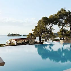 sani club greece