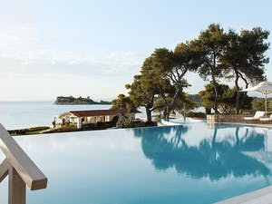 Sani Club, Halkidiki, Greece