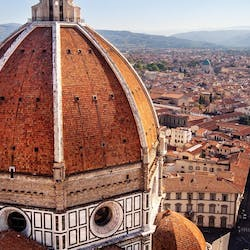 luxury holidays to florence italy