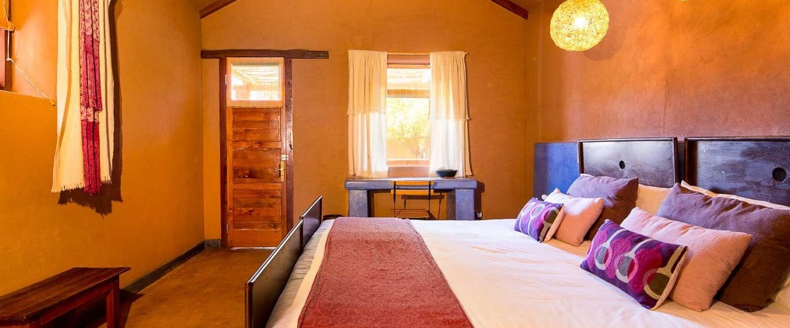 Bedroom, , Altiplanico, Chile