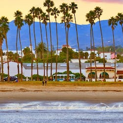 Santa Barbara Holidays