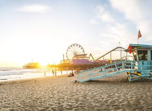 Top Ten Reasons to Visit Santa Monica