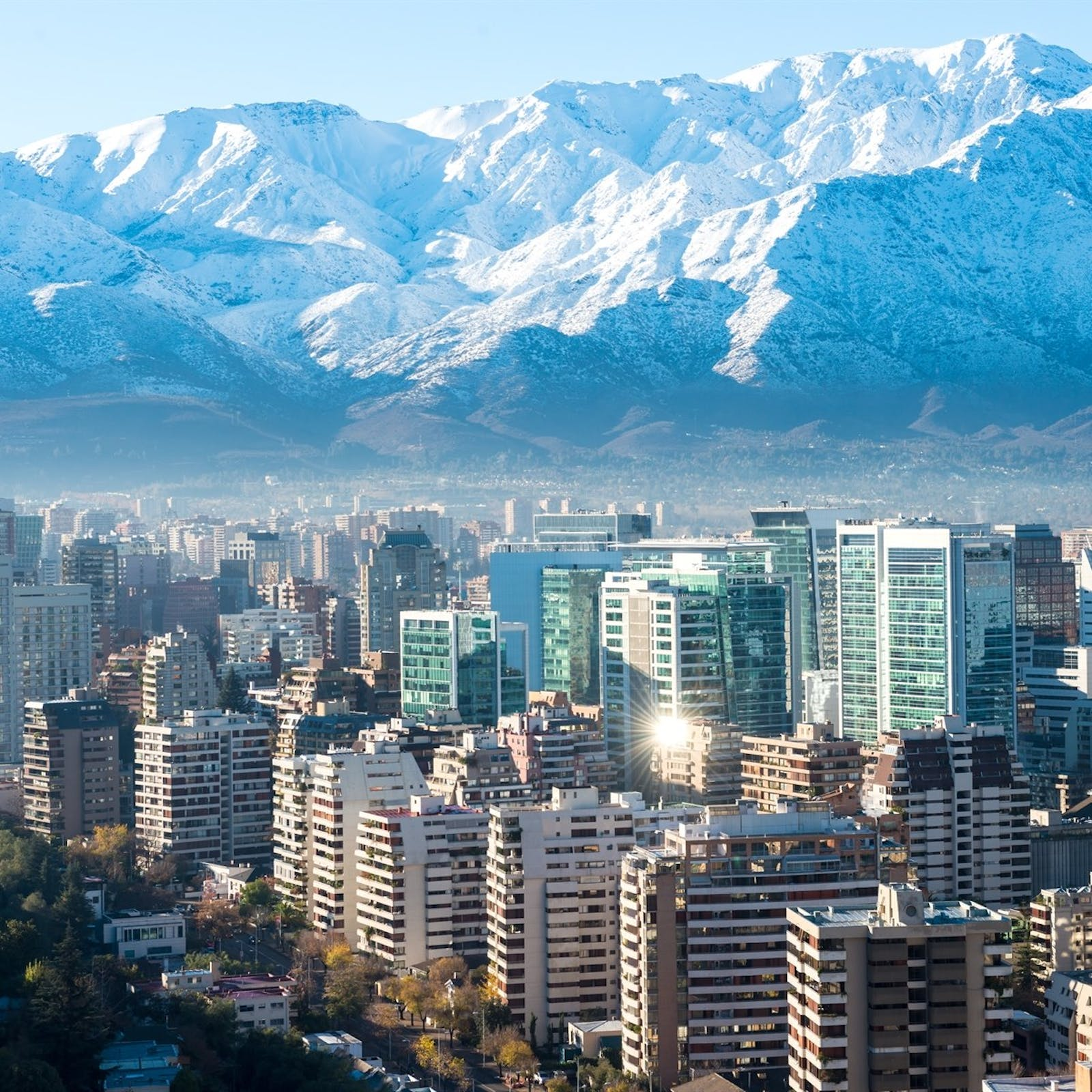 UK - Santiago
