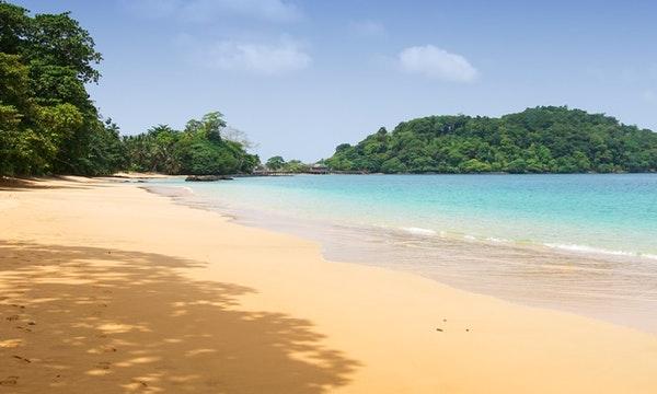 São Tomé and Príncipe Tours