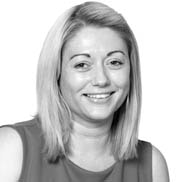 Sarah Rayner. Travel Specialist at the Inspiring Travel Company