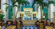 Bar Mezanine at Hotel Saratoga, Cuba