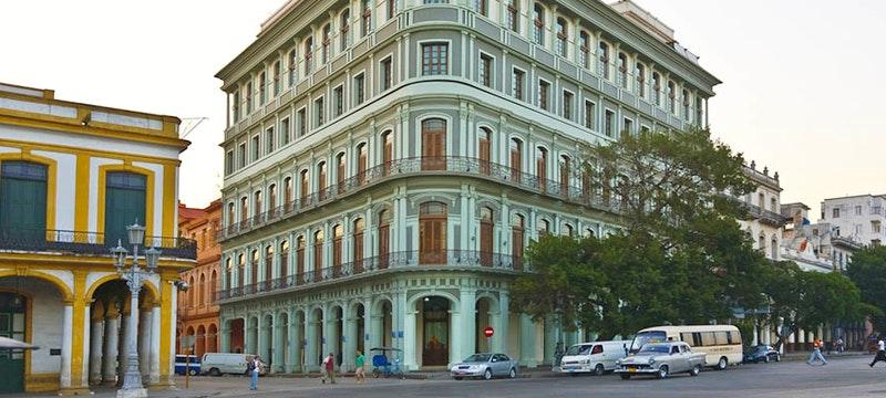 Hotel Saratoga, Cuba