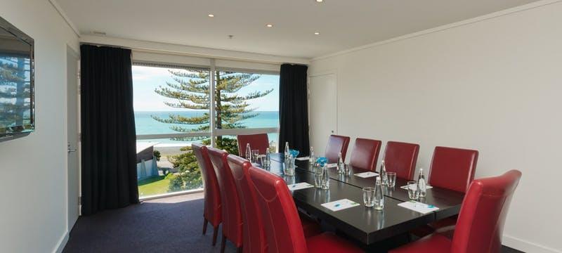 Interior of Scenic Hotel Te Pania, Napier & Hawke's Bay