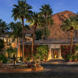 Exterior, Royal Palms Resort Spa, Arizona