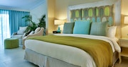 Seaside Suite at Rendezvous, St Lucia