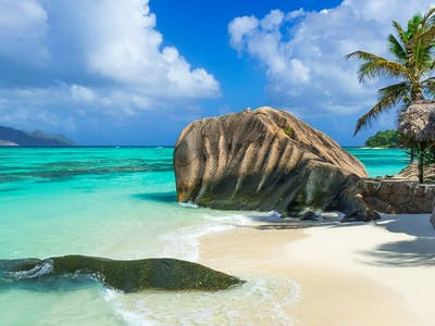 Two great resorts for a Seychelles family holiday!
