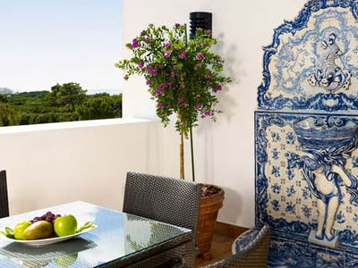 The newly renovated Sheraton Algarve reopens!