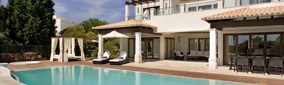 Portugal Resort Villas