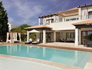 Exterior of Sheraton Algarve - Villas