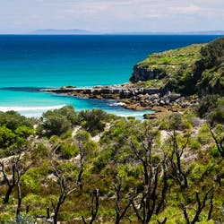luxury jervis bay holidays