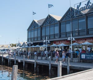 Luxury Fremantle Holidays